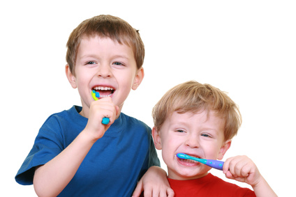 Kids Brush