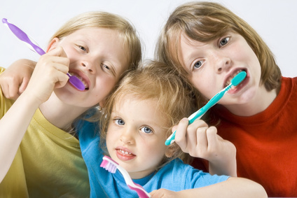 Kids Brush 2